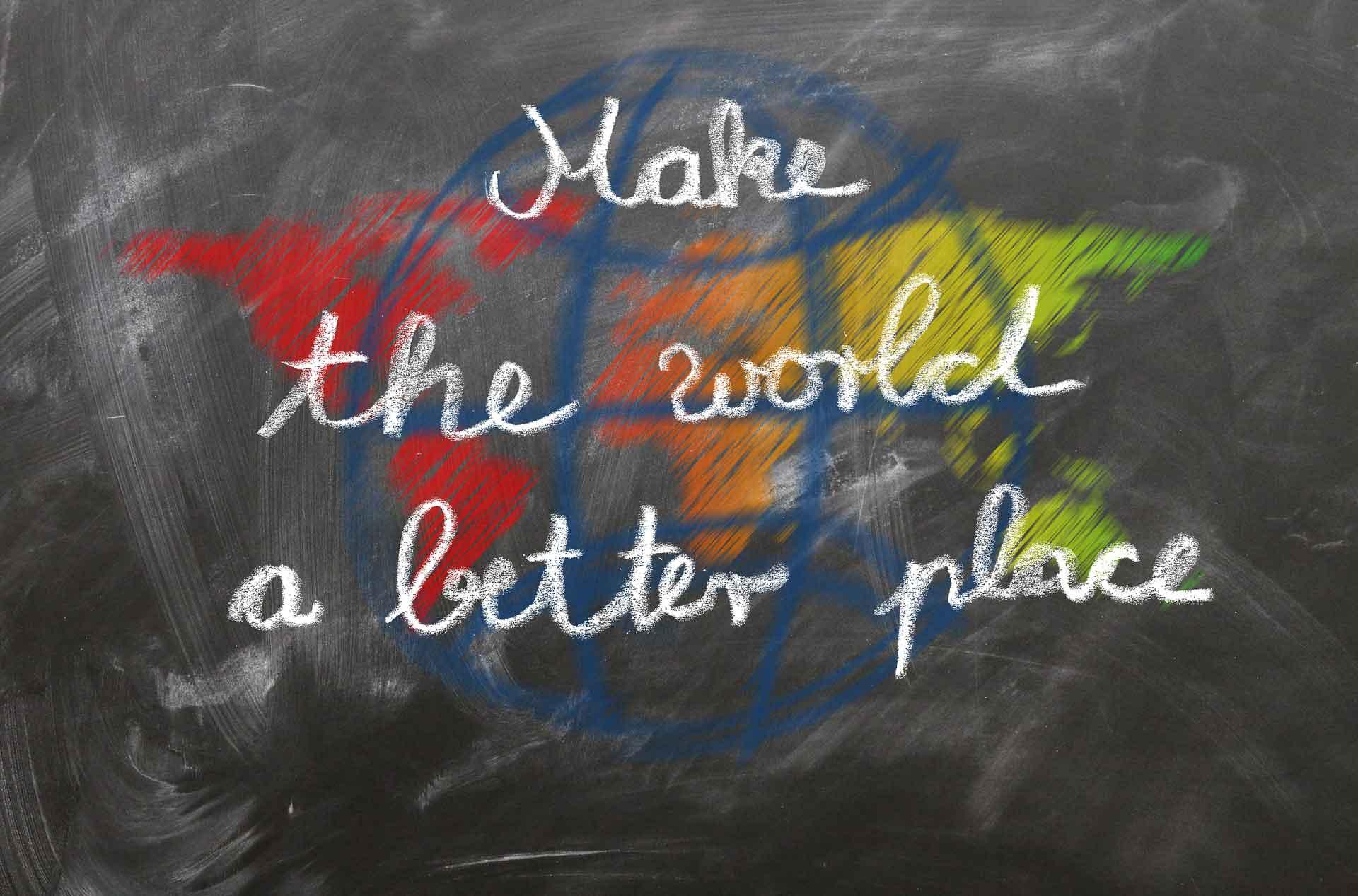 Eine süße Tat – Fairtrade